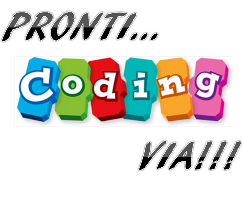 PON CODING FOR KIDS