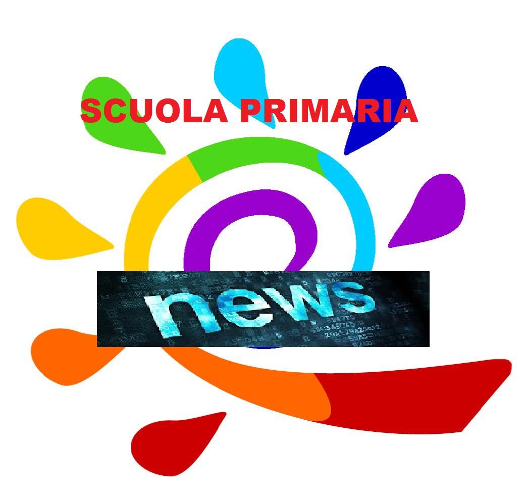 NEWS SCUOLA PRIMARIA
