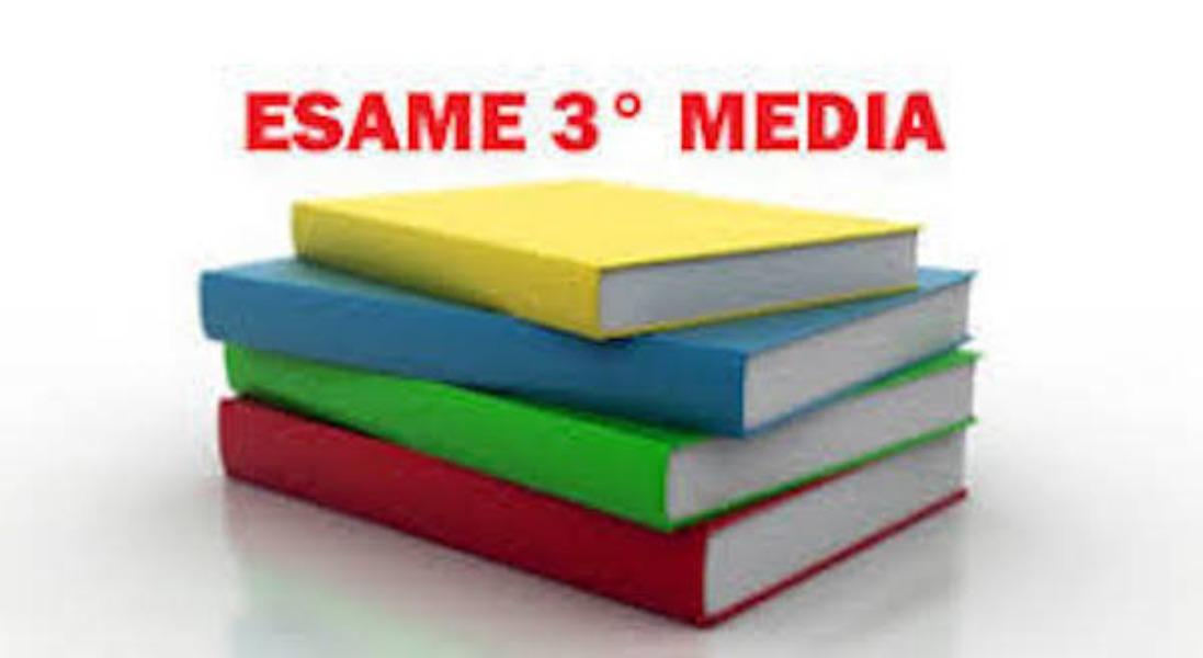 ESAME DI STATO SCUOLA SECONDARIA DI PRIMO GRADO A.S. 2020-21